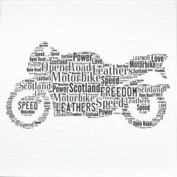 MOTORBIKE  (order code 388)