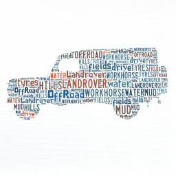 LANDROVER   (order code 268)