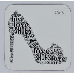 LADIES SHOE(order code C048)
