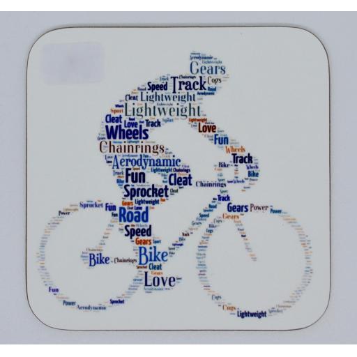 Coaster - Cyclist